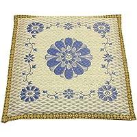 イケヒコ い草 御前 仏前 座布団 袋織 『菊愁』 約70×70cm