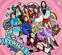【Amazon.co.jp限定】Candy Pop(初回限定盤B) lt CD DVD gt (B3ポスター付き)