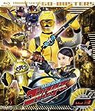 「スーパー戦隊シリーズ 特命戦隊ゴーバスターズ VOL.3【Blu-ray】」のサムネイル画像