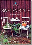 Sweden Style: Exteriors Interiors Details (Icons S.)