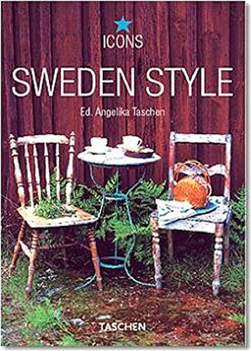 Sweden Style: Exteriors Interiors Details (Icons S.)の詳細を見る