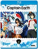 キャプテン・アース / CAPTAIN EARTH COLLECTION 2