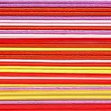 水引キット 絹巻水引A5色×各6本入 (MZHB060)