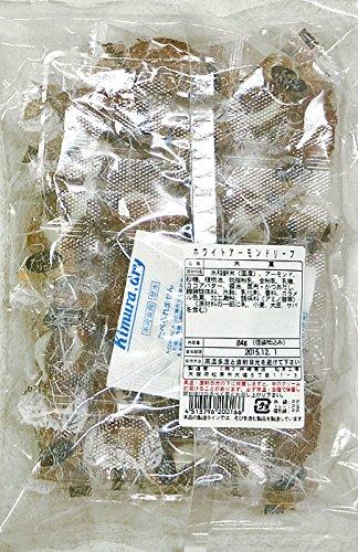 井崎商店 ホワイトアーモンドリーフ 84g