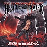 SPEED METAL ASSAULT