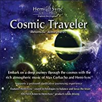 Cosmic Traveler by Monroe Products