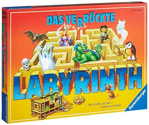Ravensburger ラビリンス/LABYRINTH ドイツ語版