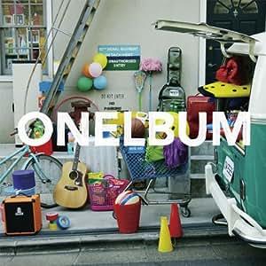 ONELBUM(DVD付)【初回限定生産】