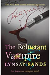 The Reluctant Vampire: Book Fifteen (Argeneau Vampires 15) Kindle Edition