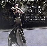 Air Bach Album