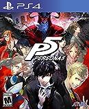 Persona 5 (輸入版:北米) - PS4