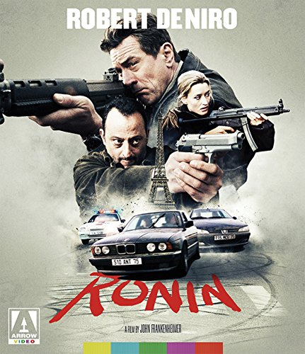 Ronin (Special Edition) [Blu-ray](Import)