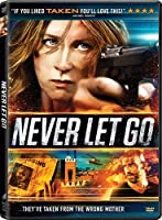 Never Let Go/ [DVD] [Import]