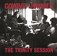 THE TRINITY SESSION (EXPANDED) [2LP] (180 GRAM BLACK AUDIOPHILE VINYL) [12 inch Analog]
