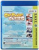 あそびにいくヨ!: コンプリートシリーズ S.A.V.E. 北米版 / Cat Planet Cuties: Complete Series: S.A.V.E. [Blu-ray+DVD][Import]