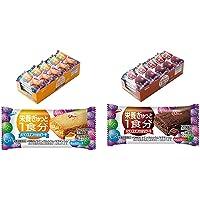【セット買い】江崎グリコ バランスオンminiケーキ チーズケーキ 20個 栄養補助食品 ケーキバー & バランスオンm…