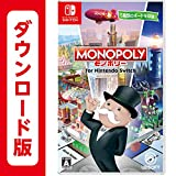 モノポリー for Nintendo Switch オンラインコード版