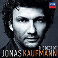 Best of by Jonas Kaufmann (2014-10-15)