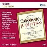 Puccini Il Trittico
