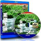 業務上映用ドローン × 4Kカメラ動画・映像【Healing Blue Air Bヒーリングブルー・エアB】奥入瀬渓流 新緑  1 OIRASE GORGE OF FRESH GREEN〈 動画約97分, approx97min.〉4Kカメラ映像  5.1ch [Blu-ray]