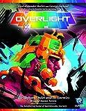 Renegade Game Studios Overlight RPG The Skyborn Order & Its Enemies