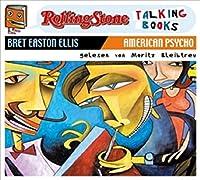 American Psycho . Rolling Stone - Talking Books