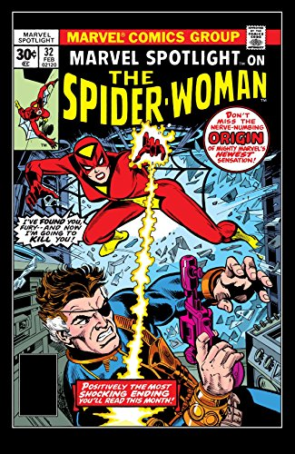 Marvel Spotlight (1971-1977) #32 (English Edition)