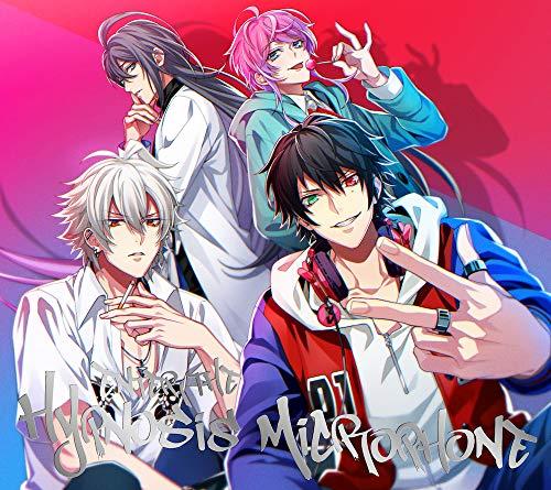 ヒプノシスマイク-Division Rap Battle- 1st FULL ALBUM「Enter the Hypnosis Microphone」初回限定DRAMA T...