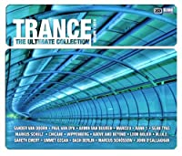 Vol. 1-Trance the Ultimate Collection