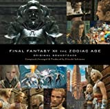 FINAL FANTASY �]�U THE ZODIAC AGE Original Soundtrack【映像付サントラ/Blu-ray Disc Music】