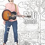 BIG MUSIC(CD+DVD)の画像