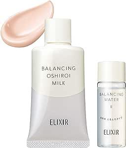 ELIXIR REFLET(エリクシール ルフレ) バランシング おしろいミルク 限定セット aL 35g+18mL