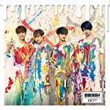 GO!!! (TYPE-A[CD])