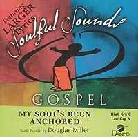 My Soul's Been Anchored [Accompaniment/Performance Track]【CD】 [並行輸入品]