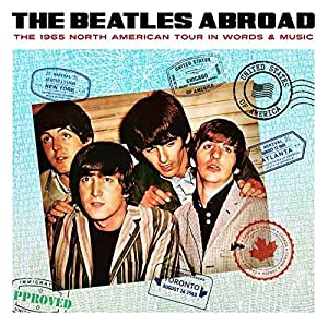 The Beatles Abroad 1965