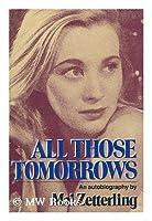 All Those Tomorrows