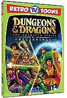 DUNGEONS & DRAGONS: BEGINNINGS