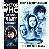 Doctor Who - Philip Hinchcliffe Presents: The Genesis Chamber Volume 2