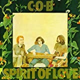 Spirit of Love by COB (2002-07-25)