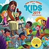 Our Daily Bread for Kids 2019 Calendar