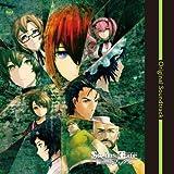 ゲーム「STEINS;GATE 線形拘束のフェノグラム」Original soundtrack