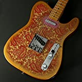 Fender/Pink Paisley Telecaster Paisley Red S/N 240467