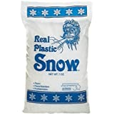 Department 56 Accessories for Department 56 Village Collections Real Plastic Snow