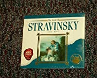 Classical Masterpieces: Stravinsky