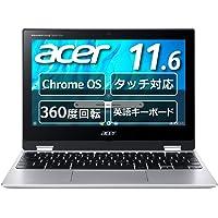 Chromebook Acer 11.6型 ノートパソコン Spin 311 MediaTek M8183C 4GBメモ…
