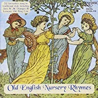 Old English Nursery Rhymes by VARIOUS ARTISTS (1996-09-17)