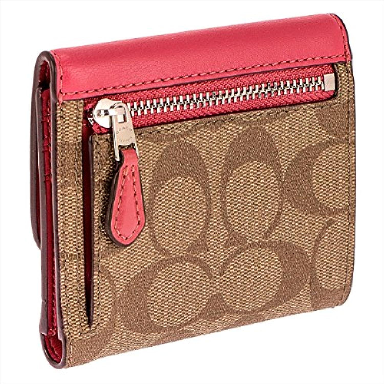 コーチ 財布 三つ折り財布 COACH F87589 u-co-f87589-skhmj-1 並行輸入品