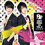 8P ユニットソングCD Vol.4 / 野上翔&八代拓