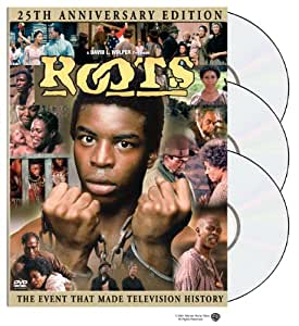 Roots: 25th Anniversary Deluxe Ed [DVD] [Import]