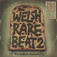 Welsh Rare Beat 2 [12 inch Analog]